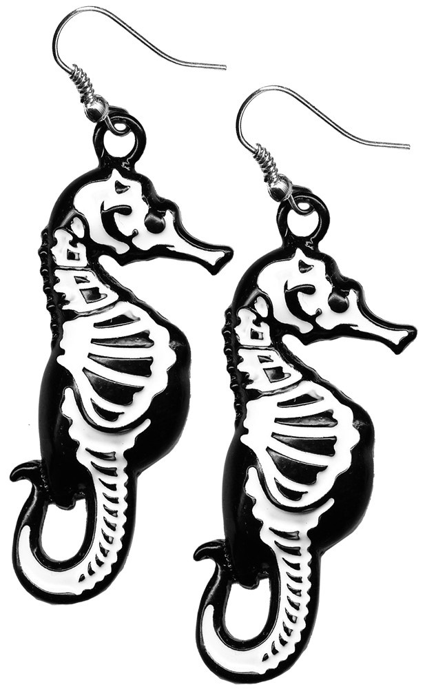 Drawn seahorse skeleton Images Pin Pinterest more this