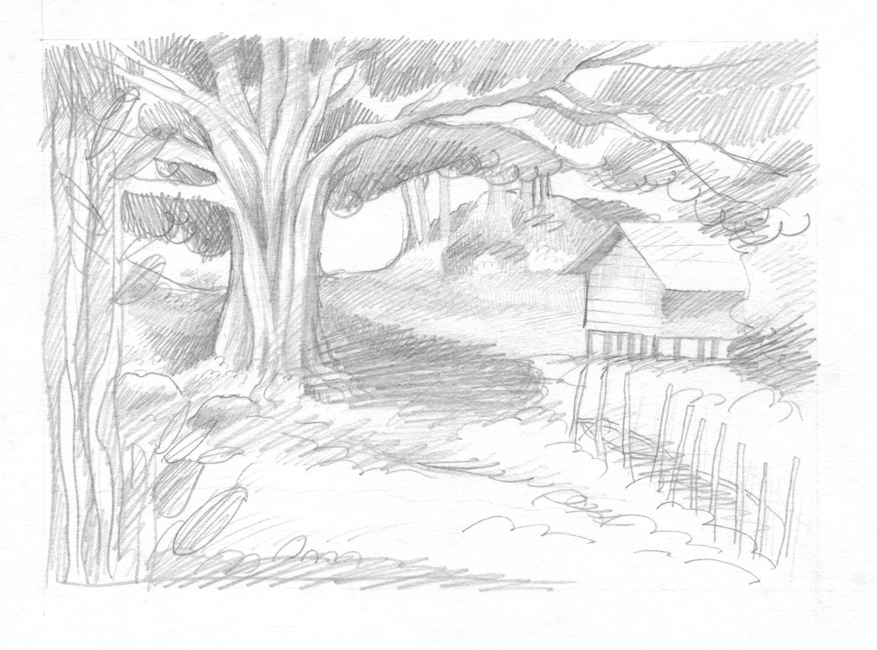 Drawn see #10