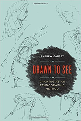 Drawn see (9781442636651): Drawing an com: as