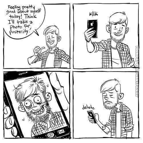 Drawn selfie funny cartoon Selfies Funny funny selfie Very