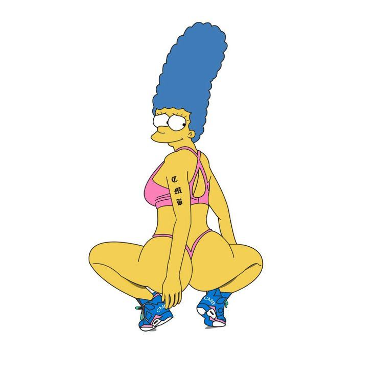 Drawn selfie marge simpson Simpson this on The Pin