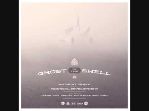 Drawn shell ghost The Shell Anthony Ghost The