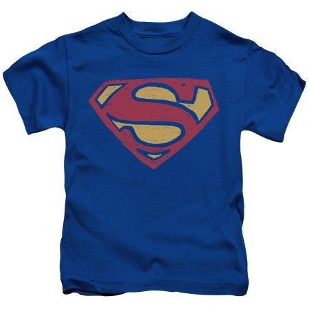 Drawn shield classic Boys Superman Shield com Shield