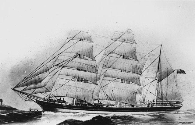 Drawn ship Other 320 File:StateLibQld 149335 pixels