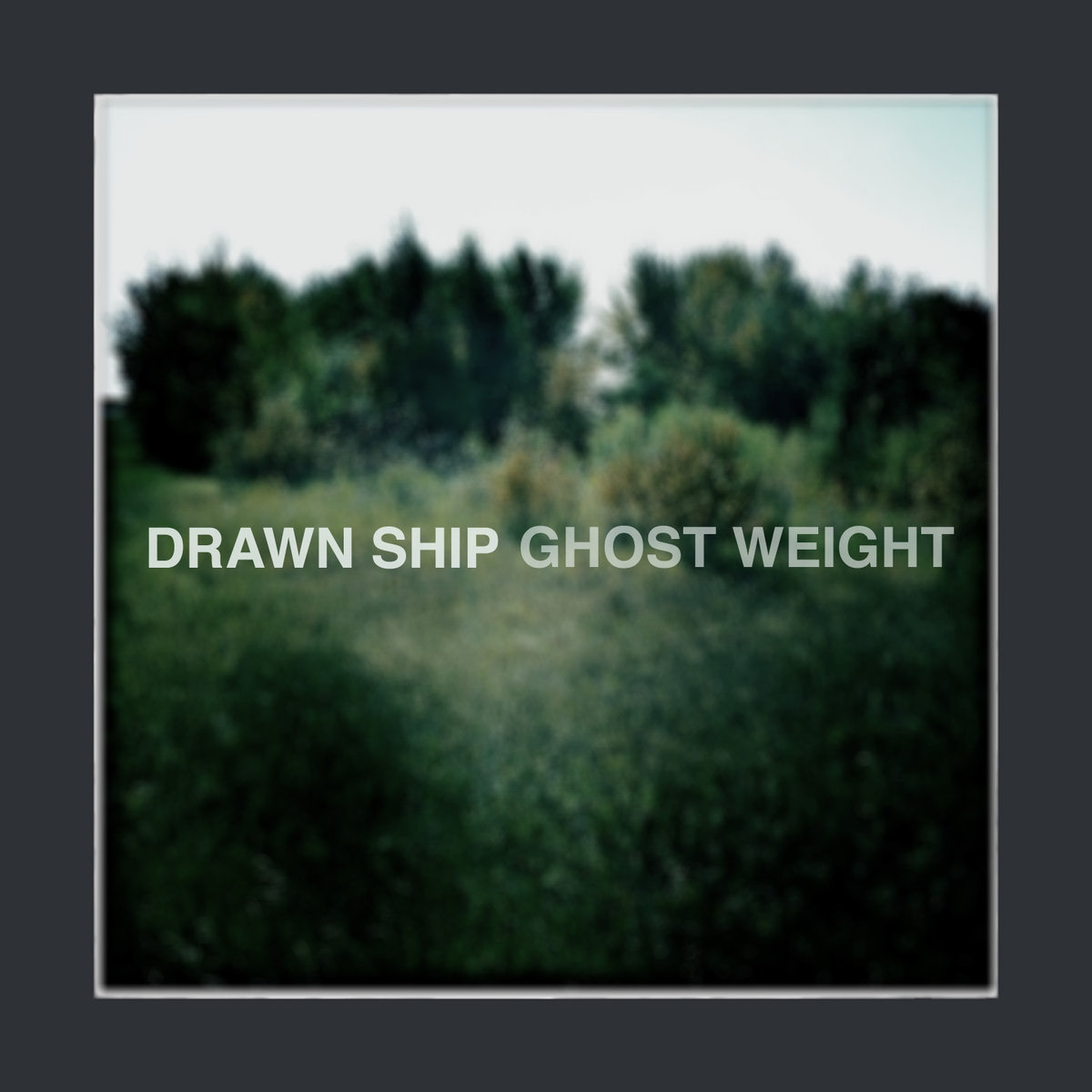 Drawn ship ghost Weight Ship Drawn Ship by