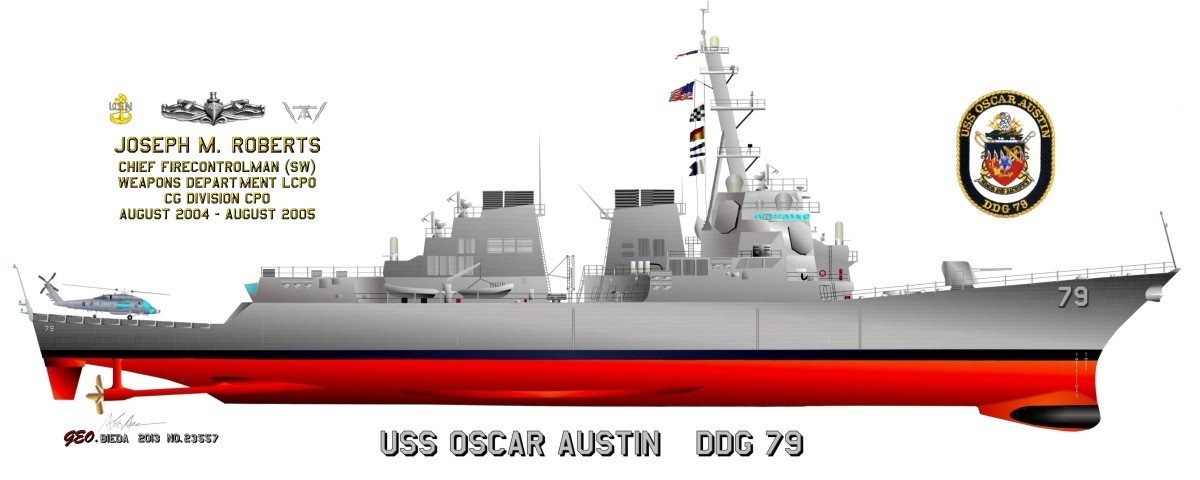 Drawn ship navy ship Prints Paintings Aviation and Missile