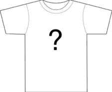 Drawn shirt #2