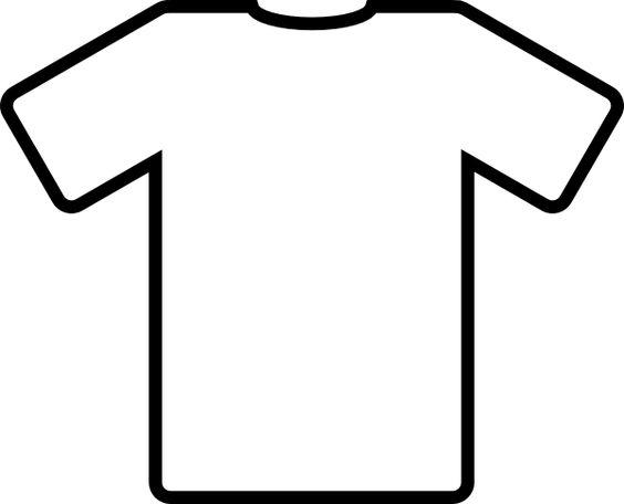 Drawn shirt #9