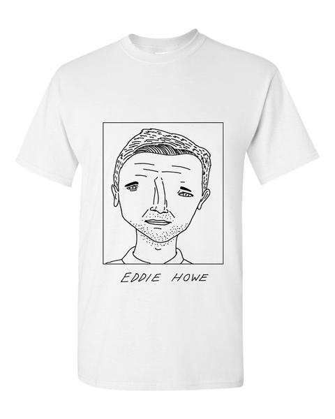 Drawn shirt #6