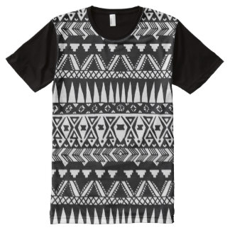 Drawn shirt aztec All Modern Designs Tribal Aztec