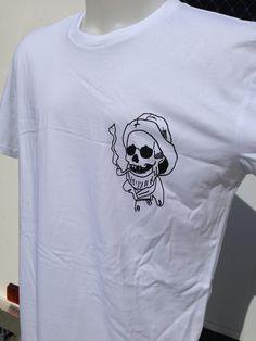 Drawn shirt back Clothing www bigcartel t seafarer