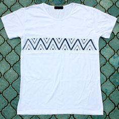 Drawn shirt fabric marker Fabric made shirt fabric designs