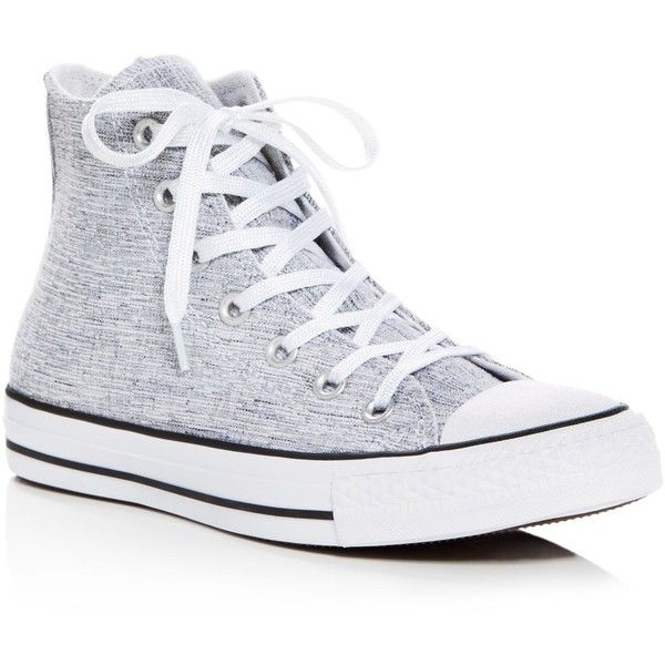 Drawn converse converse high top High Taylor Converse ❤ on