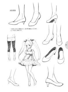 Hope of Shoes HEyYO Style)