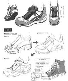 Drawn boots anime guy Text; Vol Manga/Anime Drawing Manga/Anime