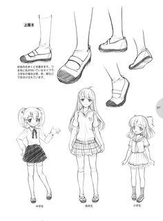 Drawn shoe anime boy 部屋 MANGA more de and
