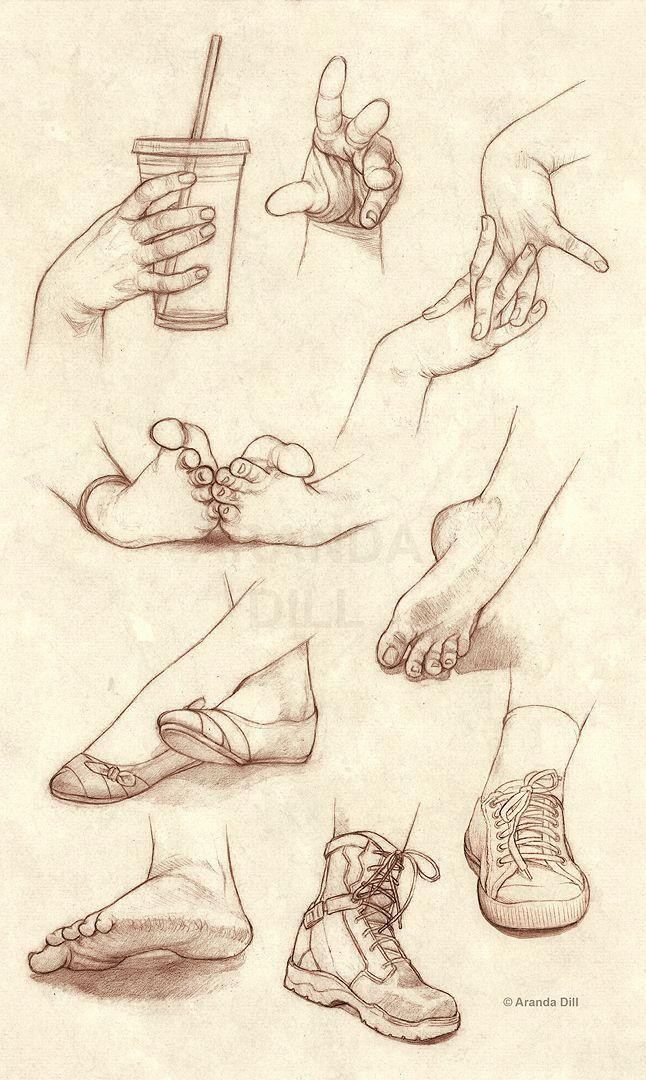 Drawn goldfish shoe Images ✤ sketches DESIGN REFERENCES