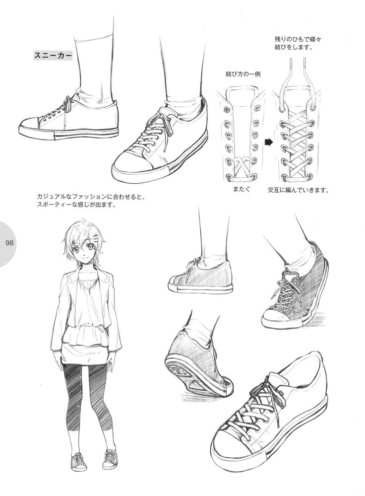 Drawn shoe anime draw From Pinterest 25+ ideas Feet