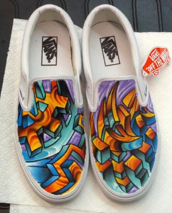 Drawn shoe awesome Tucson Anonymous Awesome from shoes