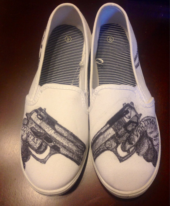 Drawn shoe awesome Drawn Saints Shoes Shoes and