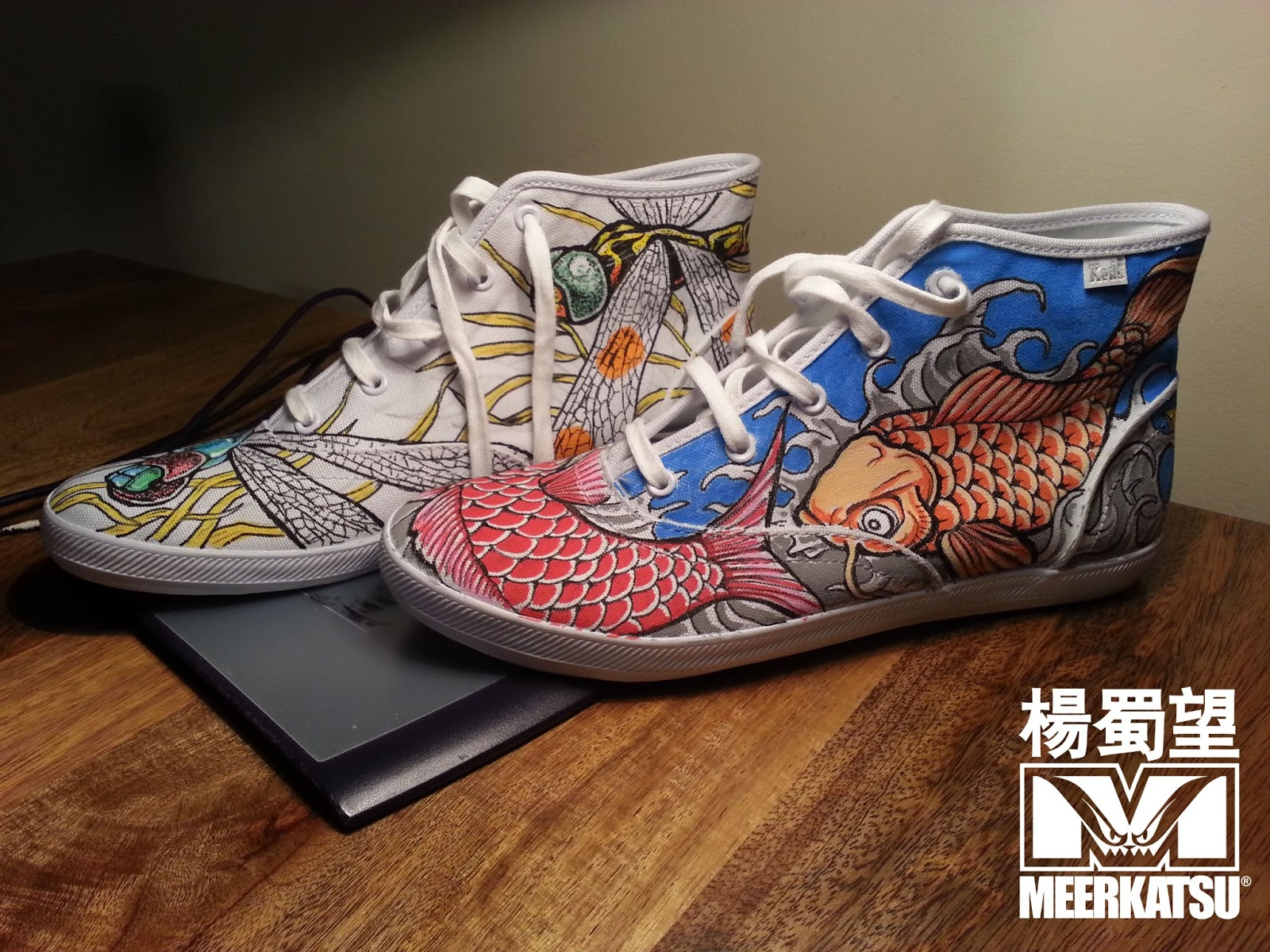 Drawn shoe canvas shoe Canvas Canvas shoe art Art: