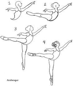 Drawn shoe cartoon Draw kids Shoes Pointe Ballet