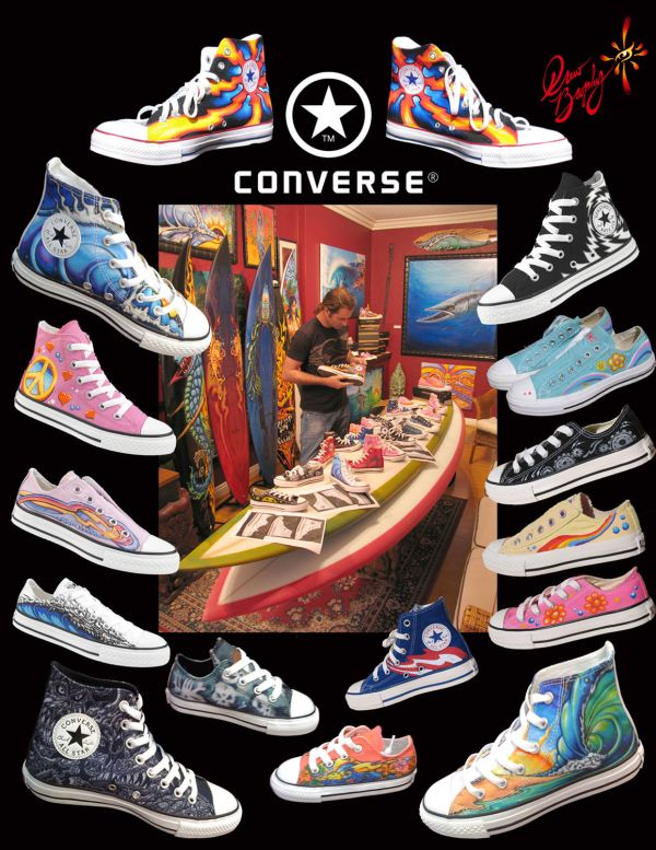 Drawn converse quote Drew Chuck Drew taylor Brophy