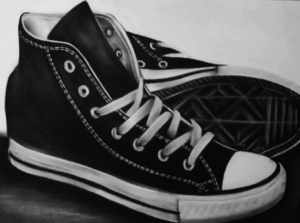 Drawn converse converse high top @MiguelJMurillo All*Stars  YouTube Taylor)