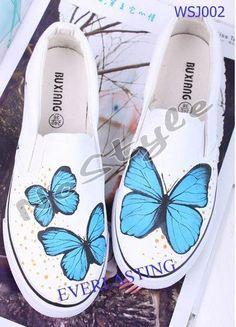 Drawn shoe cool shoe Custom draw that good as