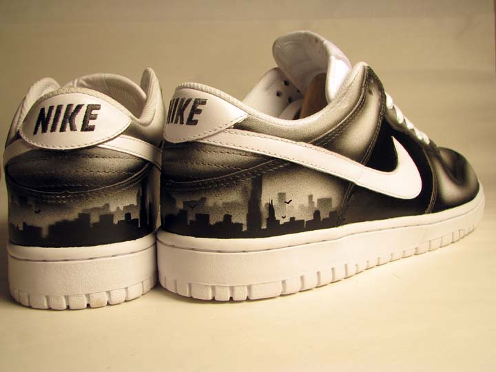 Drawn shoe cool shoe Force Force Nike Force Air