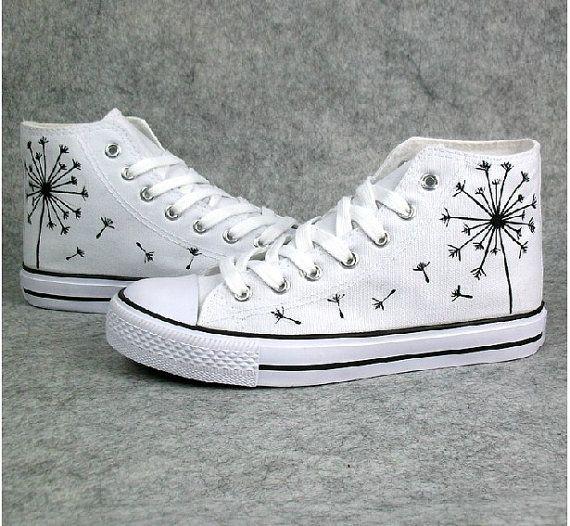 Drawn shoe cool shoe Converse Sharpie ideas 25+ Best