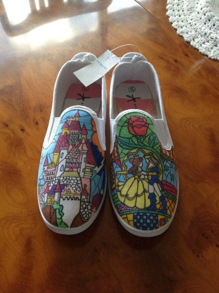 Drawn shoe disney Find Pin images best Canvas