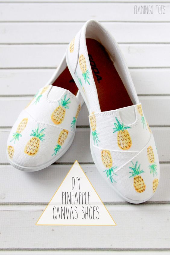 Drawn shoe diy kid DIY Shoes Pinterest 10 Shoe