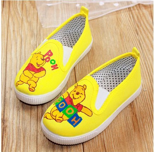 Drawn shoe diy kid Shoes kids com cotton children