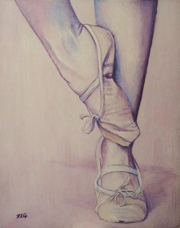Drawn shoe famous artist Galina Twitter (@NicoleGalina) Nicole❤❤❤