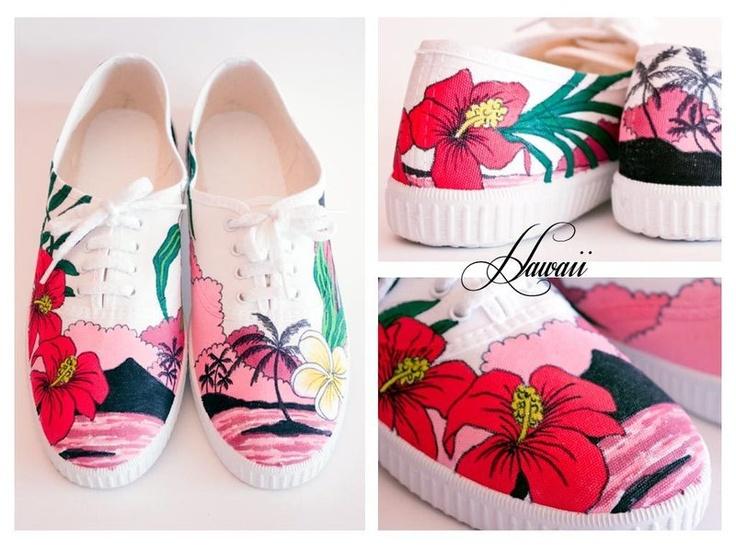 Drawn shoe footwear #7