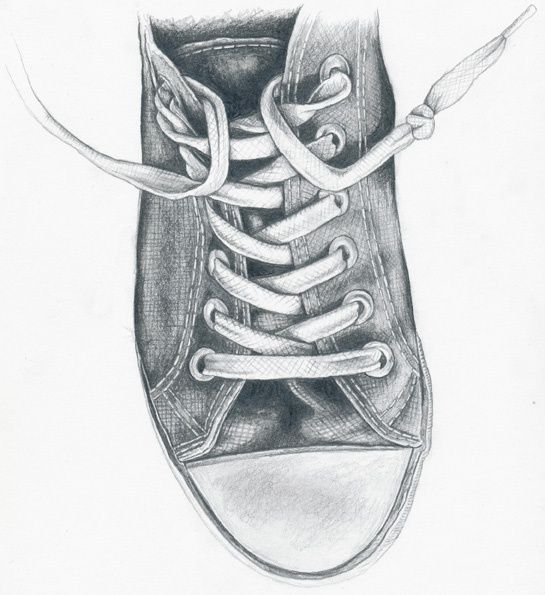 Drawn shoe front view 79 birds best Shoes Pinterest