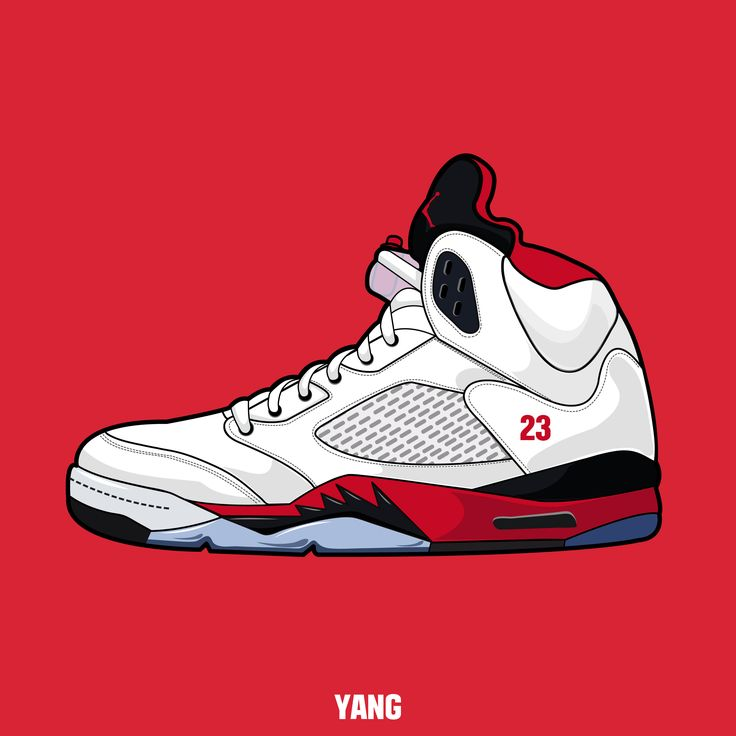 Drawn shoe jordan 1 Michael drawing jordan Pinterest #23