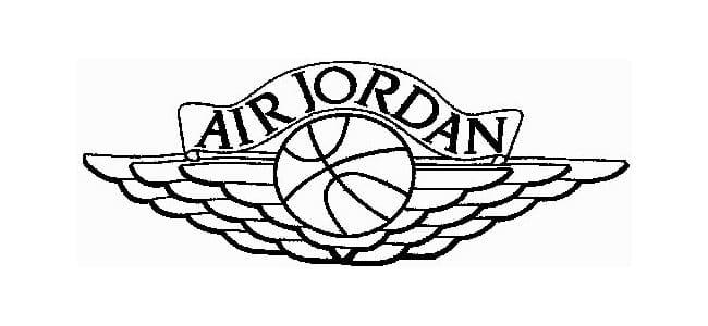 Drawn shoe jordan 1 Wings Illuminati The the the