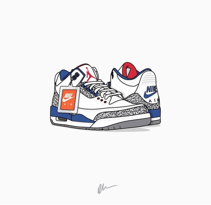 Drawn shoe jordan 3 Air wallpaper 25+ Jordan jordan