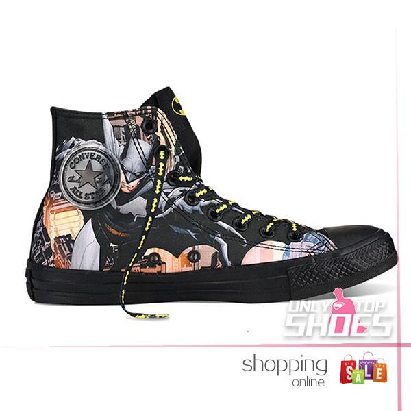 Drawn shoe justice league Shoes Shoes converse www Batman