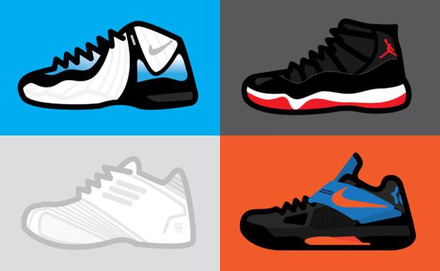 Drawn shoe lebron shoe Lebron Shoe Drawing