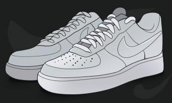 Drawn shoe nike air force 1 Nike How Air Draw How