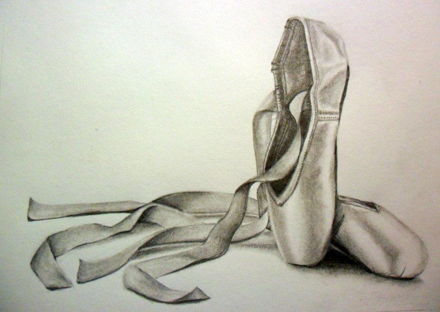 Drawn shoe pencil sketch Blablastar by Pencil on Drawing