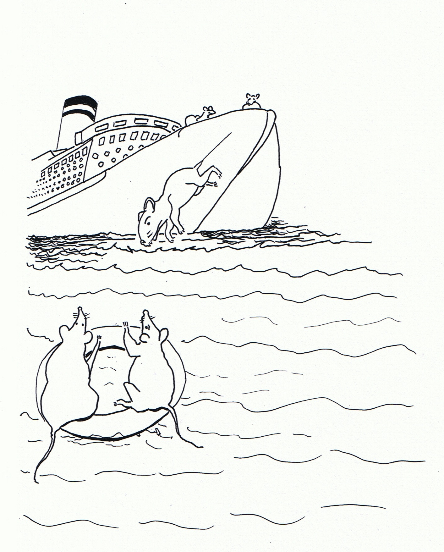 Drawn shoe rat Are Sinking a are and