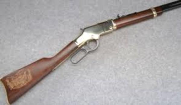 Drawn shotgun .22 Forever 2016 Model PF Ramsey