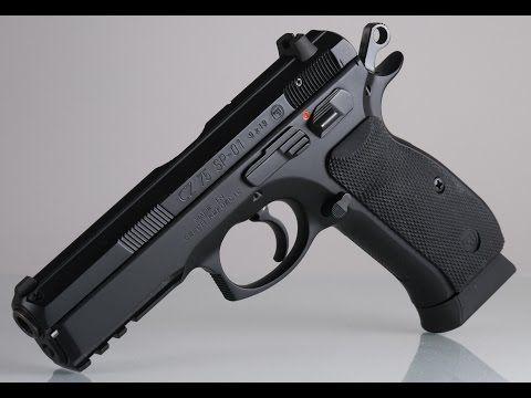 Drawn shotgun 9mm pistol The Pistols images YouTube World