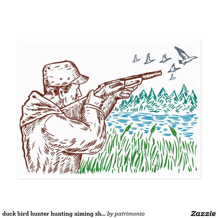 Drawn shotgun bird hunting On ideas shotgun bird hunter
