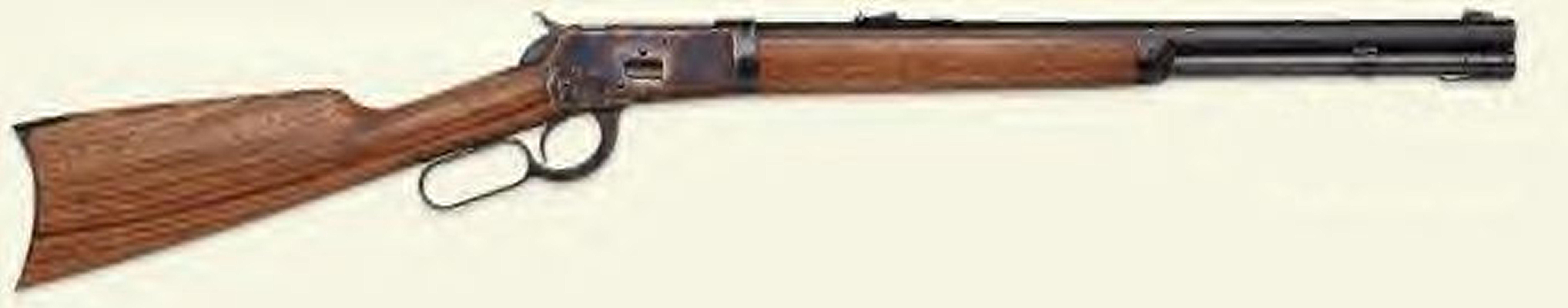 Drawn shotgun cowboy gun Shooter by New Winchester Cowboy