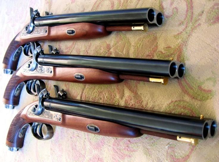 Drawn shotgun cowboy gun 221 about ShotgunsFirearmsKnivesAllahMonkeysHornsBeerDrawing Pistols /